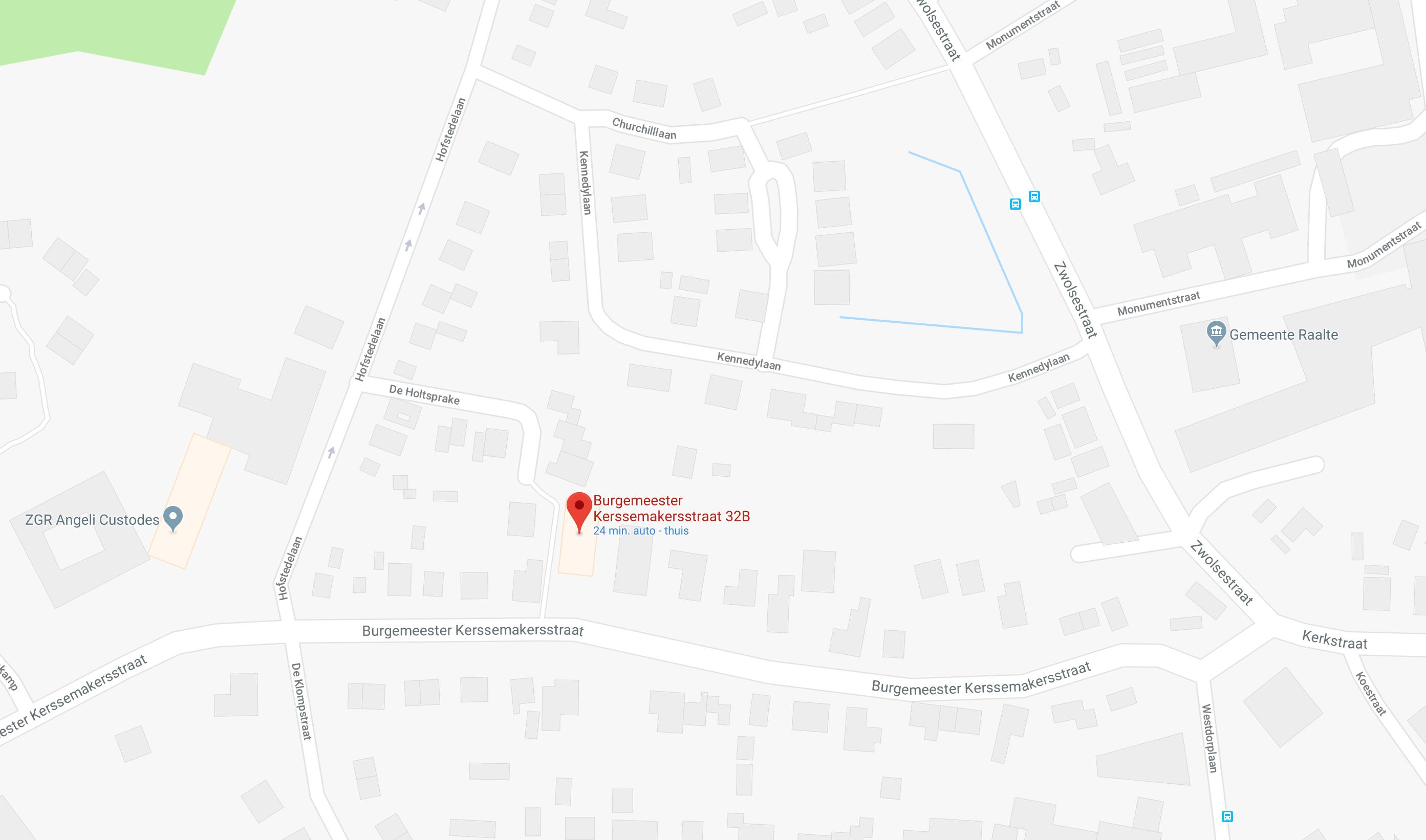 Contact - Vitex Raalte - Burgemeester Kerssemakersstraat 32 b 8101 AN Raalte